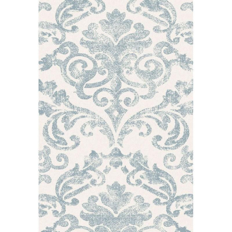Covor lana Class albastru deschis  - 1