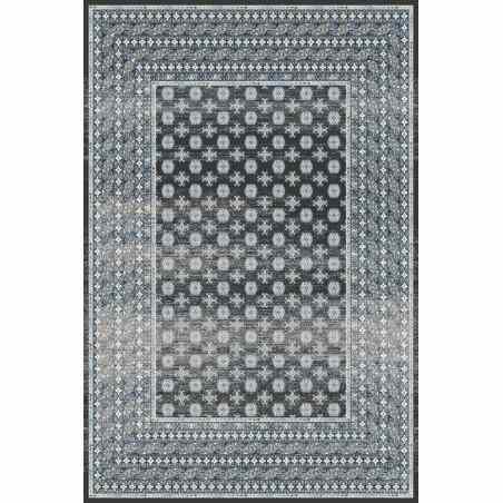 Covor lana Melite Graphite  - 1