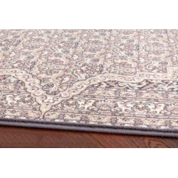 Covor lana Baruch gri  - 2