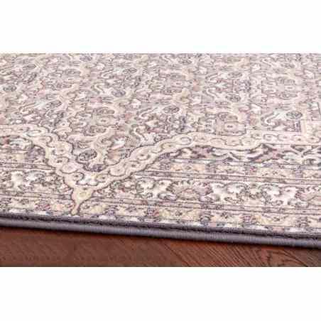 Covor lana Baruch gri  - 1