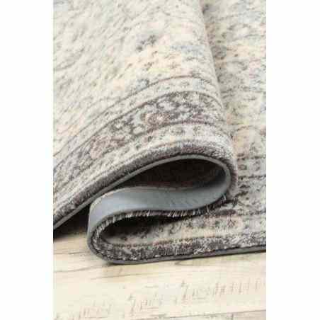 Covor lana Junona alabastrowy - 1