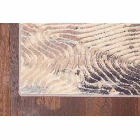 Covor lana Ornan multicolor  - 1