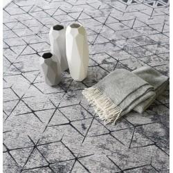 Covor lana Bateja gri  - 3