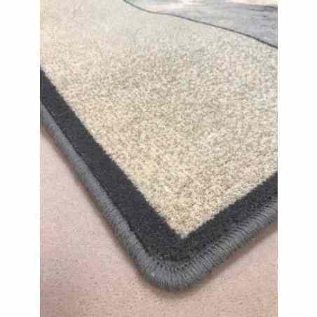 Covor lana Psota alabaster - 1