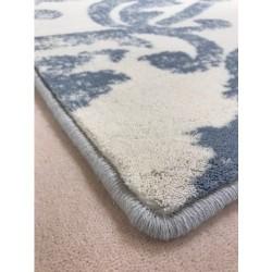Covor lana Class albastru deschis  - 2