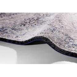 Covor lana Kokko negru - 3