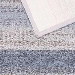 Covor lana Tadeli albastru deschis - 4