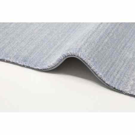 Covor lana Beverly albastru - 1