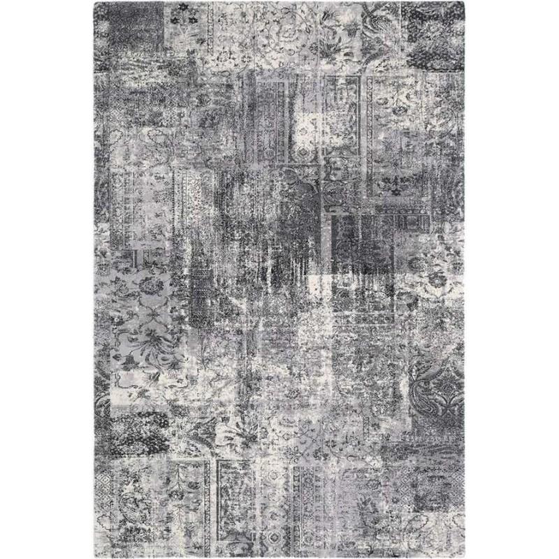 Covor lana Eddie grafit - 1