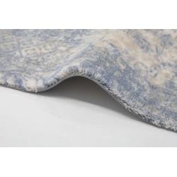 Covor lana Eddie albastru - 2
