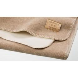 Patura de lana Eco 150 X 220  - 1