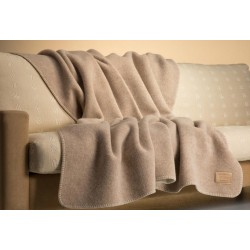 Patura de lana Eco 150 X 220  - 2