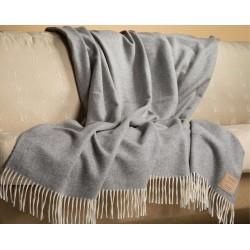 Patura de lana Teltow 150 X 220 - 3
