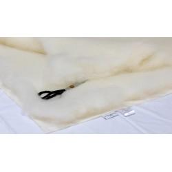 Protectie de lana pentru saltea Organic - 3
