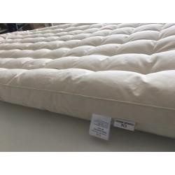 Topper de lana microarcuri Extra  - 6