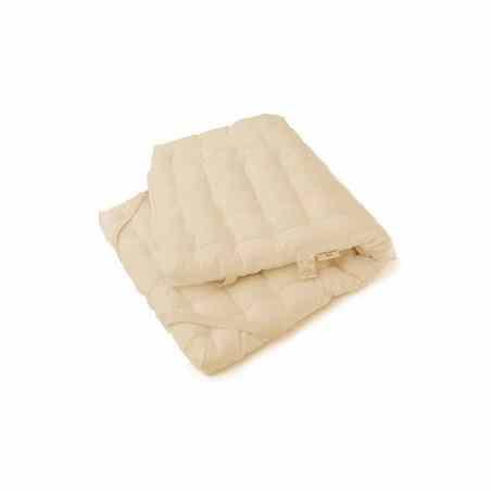 Saltea de lana pentru patut  - 1
