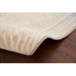 Covor lana Ornan multicolor - 4