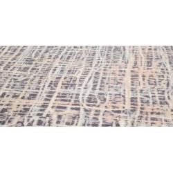 Covor lana Ruts multicolor cu linii - 3