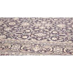 Covor lana Salamanka gri inchis - 3
