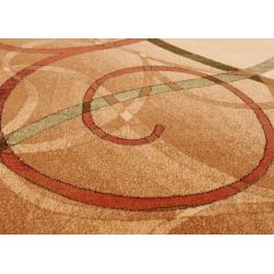 Covor lana Selma desert - 3