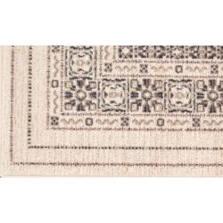Covor lana Sonkari anthracite - 2