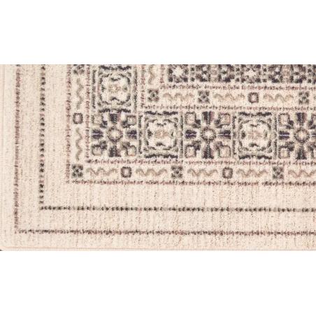 Covor lana Sonkari anthracite - 1