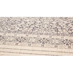 Covor lana Sonkari anthracite - 3