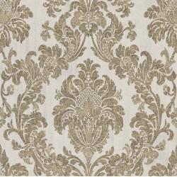 Tapet baroc floral bej Z63020 - 1