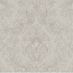 Tapet baroc floral gri Z63023 - 1