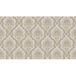 Tapet baroc floral crem Z72043 - 1