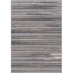 Covor lana Aslad grafit - 1