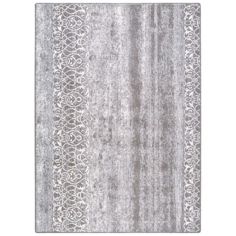 Covor lana Ladan antracit - 1
