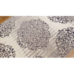 Traversa lana Aneto alabastru - 2