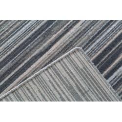 Covor lana Aslad grafit - 2