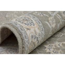 Covor lana Tamuda antracit - 2