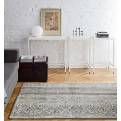 Covor lana Ladan antracit - 2