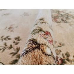 Covor lana oval Dafne desert - 4