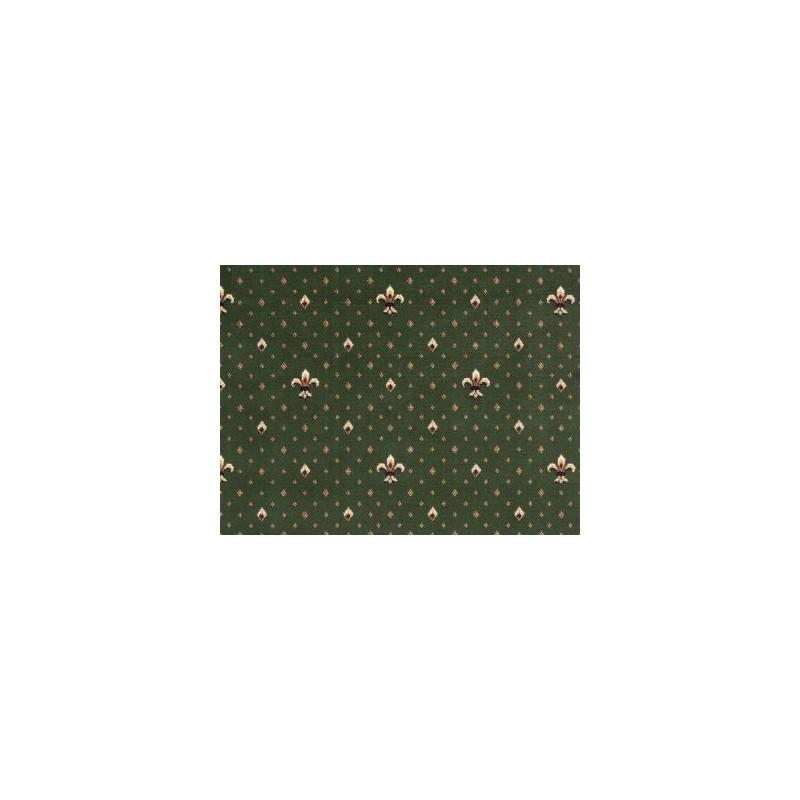 Mocheta Crin Imperial verde - 1