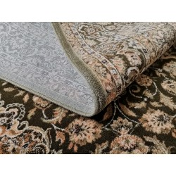 Covor lana Damo masliniu - 3