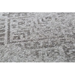 Covor lana Milet szary - 2