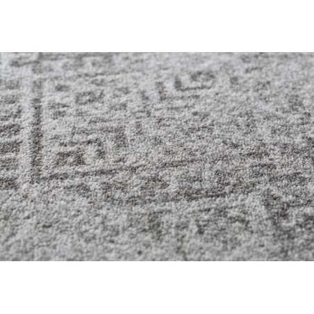 Covor lana Milet szary - 1
