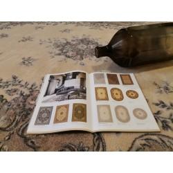 Covor lana oval Dafne alabastrowy - 5