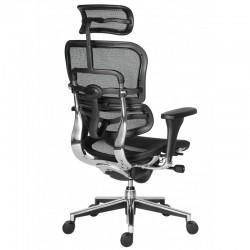 Scaun birou executiv ergonomic - 2