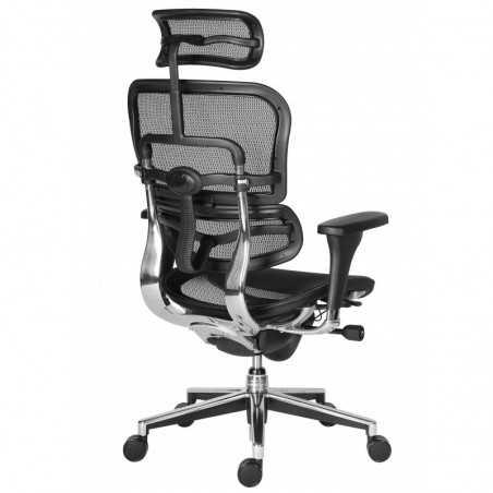 Scaun birou executiv ergonomic - 1
