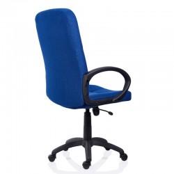 Scaun Legend albastru - 3