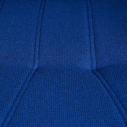 Scaun Legend albastru - 6