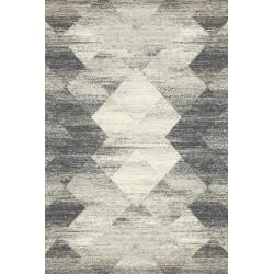 Covor lana Skara grey - 1