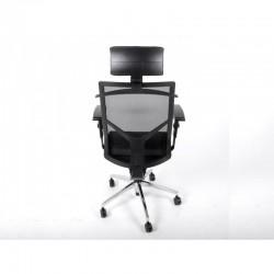 Scaun directorial omnia negru - 3