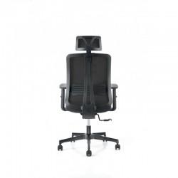 Scaun birou executiv Vertigo PDH negru - 3