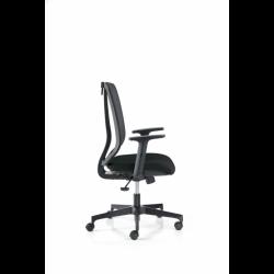 Scaun birou Vertigo negru - 3